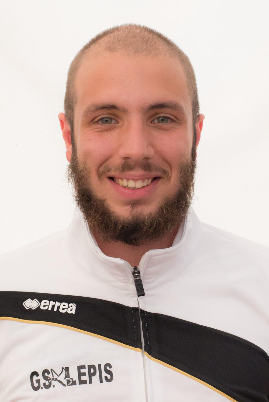 Salvatore Rinaldi